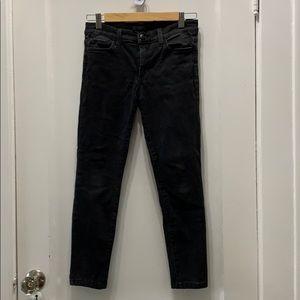 Joe's Jeans Billie Size 26 Have Been Hemmed